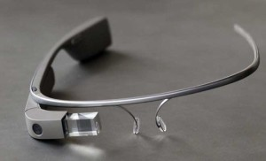 Google Glass 2 may ditch the display