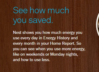Nest Savings
