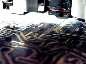 Diyouware releases TwinTeeth Plus, metal upgrade for their open source PCB mini-factory/3D printer