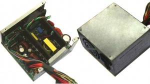 300 W, 80 PLUS® Certified ATX Power Supply