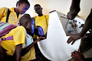Unicef Innovation Fund: 60 startups will get funding to help children thanks to Open Source