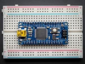 Atmega32u4 Breakout Board Tutorial