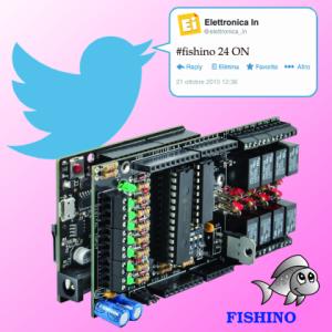 Fish'n Tweets