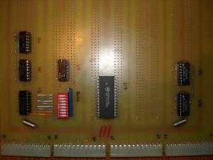 Building a 32K RAM Board