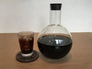 Brew some iced coffee with an Arduino-controlled drip tower