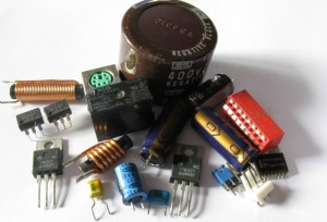 Why, what and how to salvage from old circuit boards