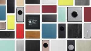 Project Ara Lives: Google's Modular Phone Is Ready