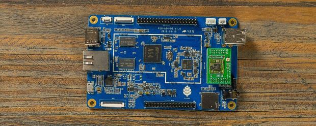 Meet PINE64, the World's First $15 Open Source Gaming Machine That Runs Android and Linux 3