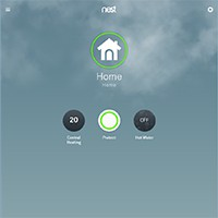 Nest and Solar Logger Update 16