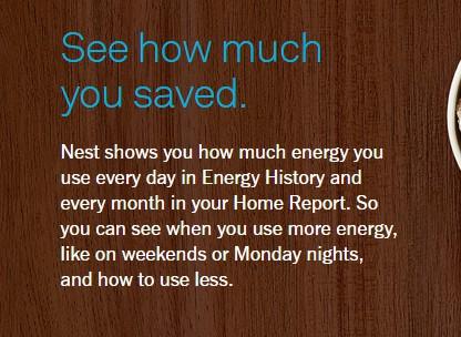Nest Savings