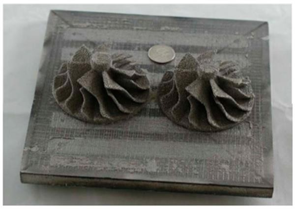 New ORNL study: A full overview of metal 3D printing technologies and their bright future 3