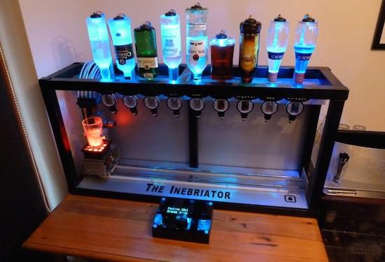 5 robotic bartenders to celebrate Cinco de Mayo 9