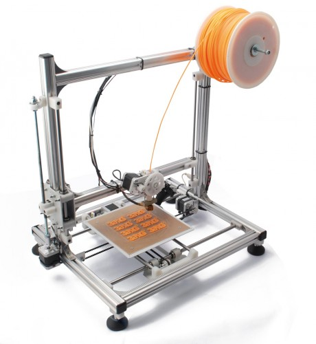 Which is the best (open source) 3D printer? 3
