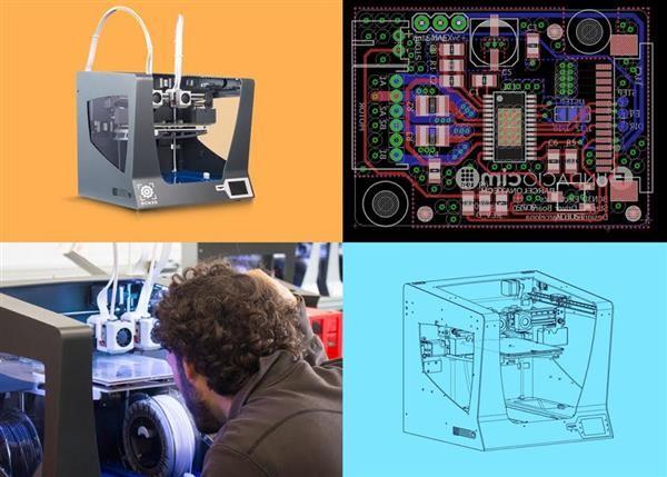 BCN3D Technologies releases open source files for BCN3D Sigma 3D printer 3