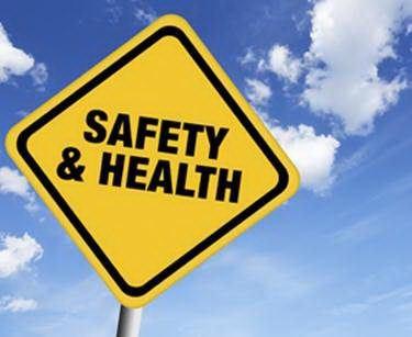Safe-at-work